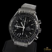OMEGA<BR>SPEEDMASTER DAY-DATE ACERO AUTOMÁTICO ...