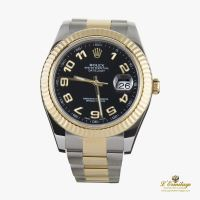 ROLEX<BR>DATEJUST II ACERO Y ORO 41MM.