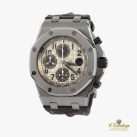 1ROYAL OAK OFFSHORE CHRONOGRAPH ACREO.