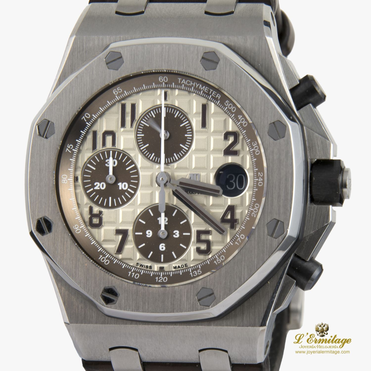 ROYAL OAK OFFSHORE CHRONOGRAPH ACREO.