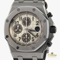 2ROYAL OAK OFFSHORE CHRONOGRAPH ACREO.
