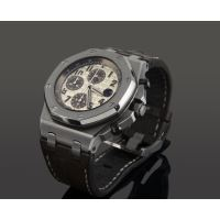 6ROYAL OAK OFFSHORE CHRONOGRAPH ACREO.