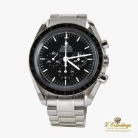 OMEGA<BR>SPEEDMASTER PROFESSIONAL MOONWATCH 42M...